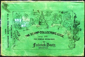 Prvi ilustrirani katalog maraka